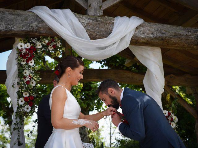 Le mariage de Christophe et Julie à Montguyon, Charente Maritime 24