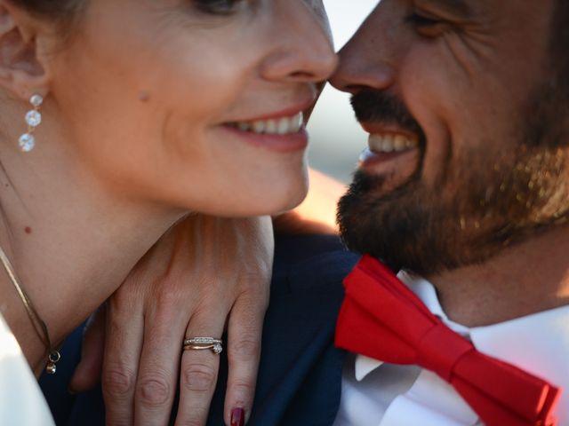 Le mariage de Christophe et Julie à Montguyon, Charente Maritime 33