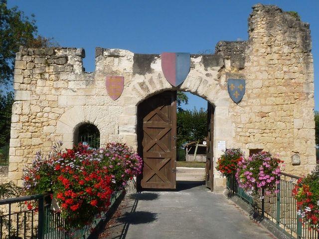 Le mariage de Christophe et Julie à Montguyon, Charente Maritime 37