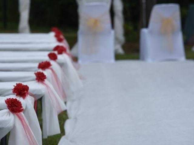 Le mariage de Christophe et Julie à Montguyon, Charente Maritime 39