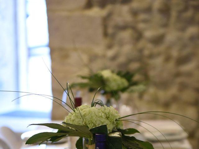 Le mariage de Christophe et Julie à Montguyon, Charente Maritime 40