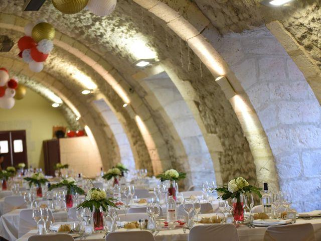 Le mariage de Christophe et Julie à Montguyon, Charente Maritime 41
