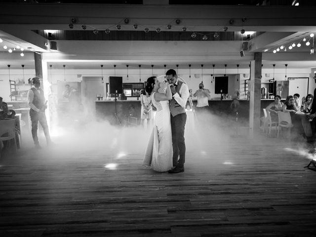 Le mariage de Alfred et Morgane à Nouaillé-Maupertuis, Vienne 30