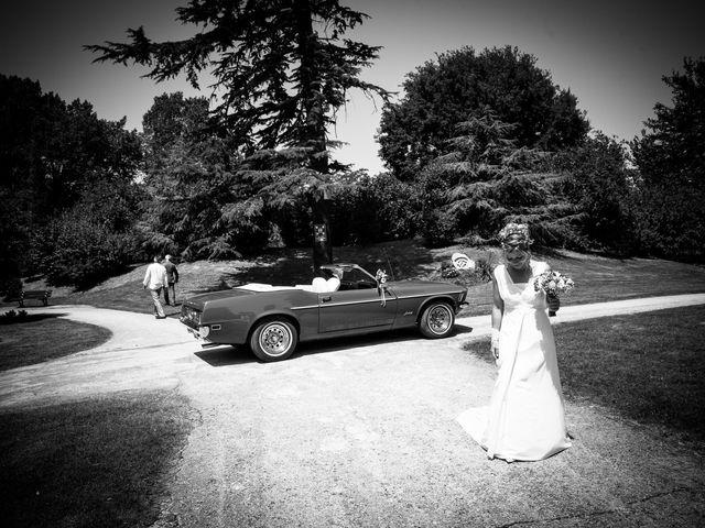 Le mariage de Gilles et Sandra à Gratentour, Haute-Garonne 12