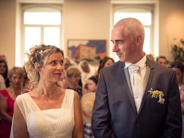 Le mariage de Gilles et Sandra à Gratentour, Haute-Garonne 15