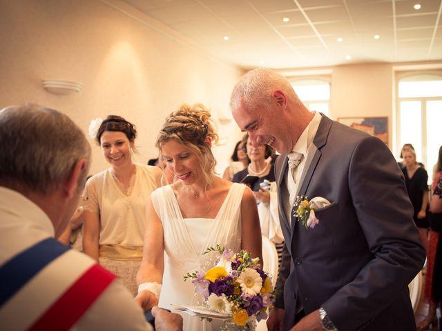 Le mariage de Gilles et Sandra à Gratentour, Haute-Garonne 19