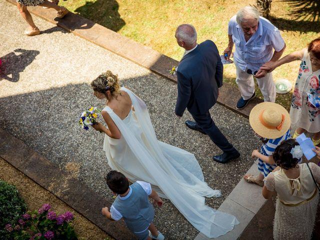 Le mariage de Gilles et Sandra à Gratentour, Haute-Garonne 20