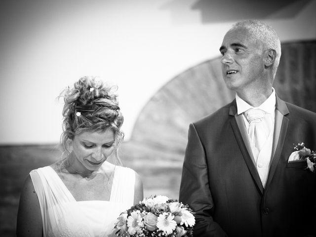 Le mariage de Gilles et Sandra à Gratentour, Haute-Garonne 22