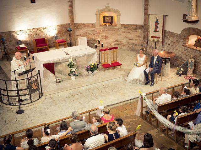 Le mariage de Gilles et Sandra à Gratentour, Haute-Garonne 24