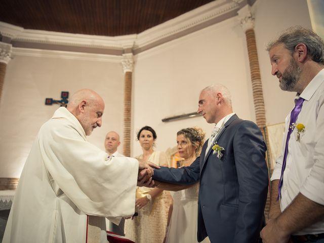 Le mariage de Gilles et Sandra à Gratentour, Haute-Garonne 27
