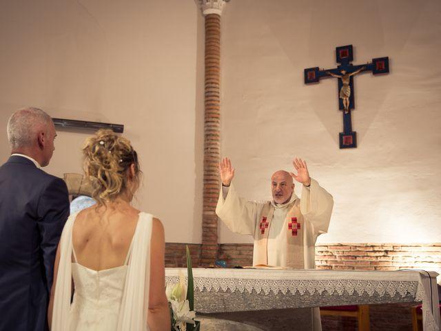 Le mariage de Gilles et Sandra à Gratentour, Haute-Garonne 28