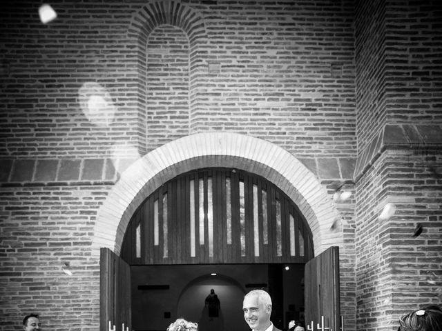 Le mariage de Gilles et Sandra à Gratentour, Haute-Garonne 31