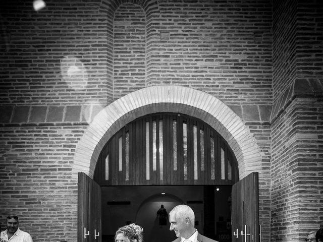 Le mariage de Gilles et Sandra à Gratentour, Haute-Garonne 33