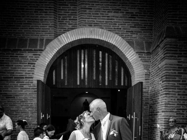 Le mariage de Gilles et Sandra à Gratentour, Haute-Garonne 35