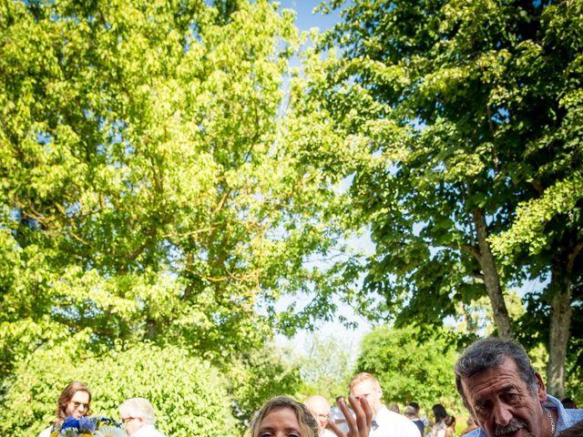 Le mariage de Gilles et Sandra à Gratentour, Haute-Garonne 36