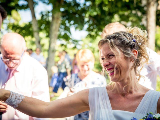Le mariage de Gilles et Sandra à Gratentour, Haute-Garonne 38