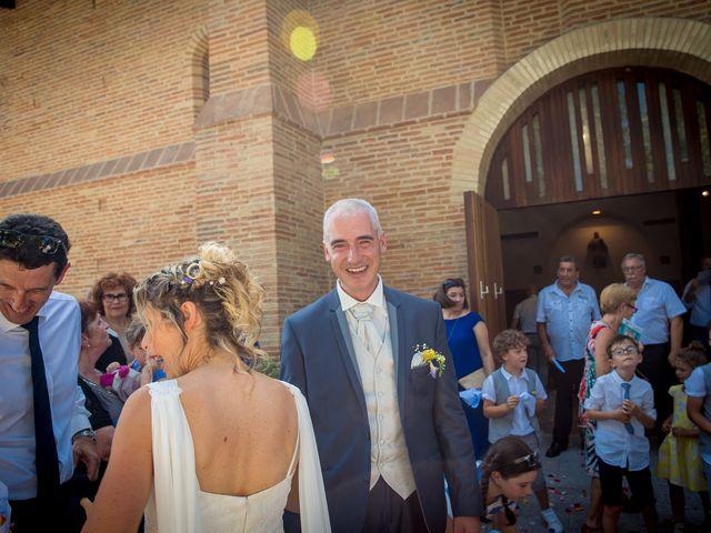 Le mariage de Gilles et Sandra à Gratentour, Haute-Garonne 40