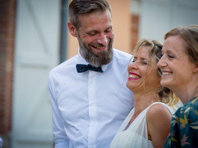 Le mariage de Gilles et Sandra à Gratentour, Haute-Garonne 62