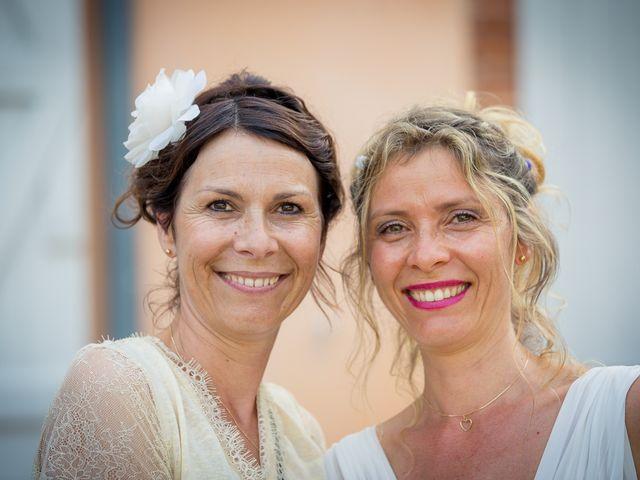 Le mariage de Gilles et Sandra à Gratentour, Haute-Garonne 63