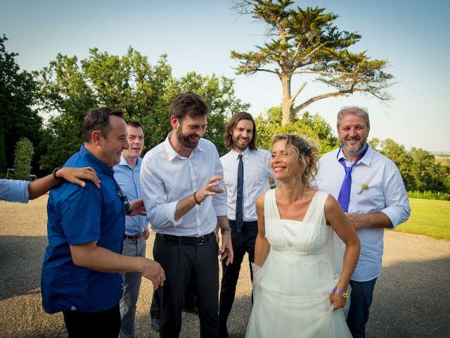 Le mariage de Gilles et Sandra à Gratentour, Haute-Garonne 66