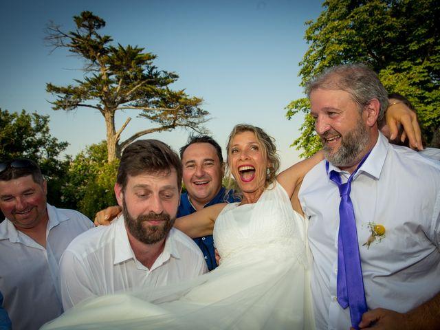 Le mariage de Gilles et Sandra à Gratentour, Haute-Garonne 67
