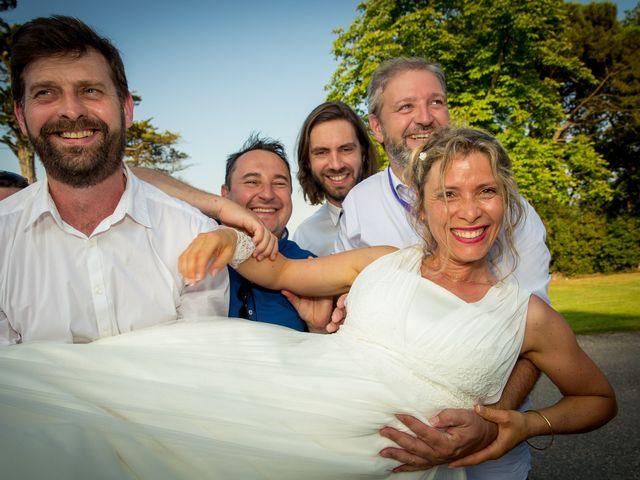 Le mariage de Gilles et Sandra à Gratentour, Haute-Garonne 69
