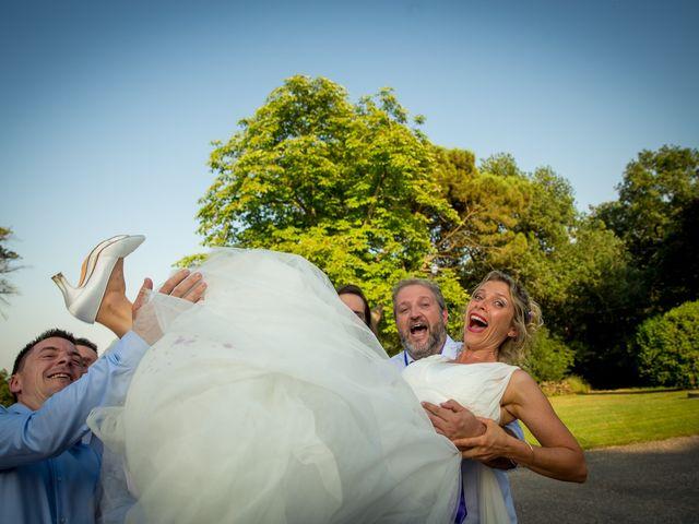 Le mariage de Gilles et Sandra à Gratentour, Haute-Garonne 70