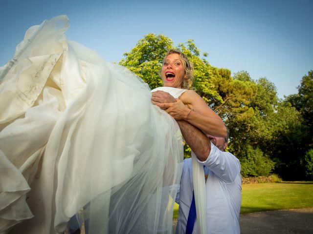 Le mariage de Gilles et Sandra à Gratentour, Haute-Garonne 71