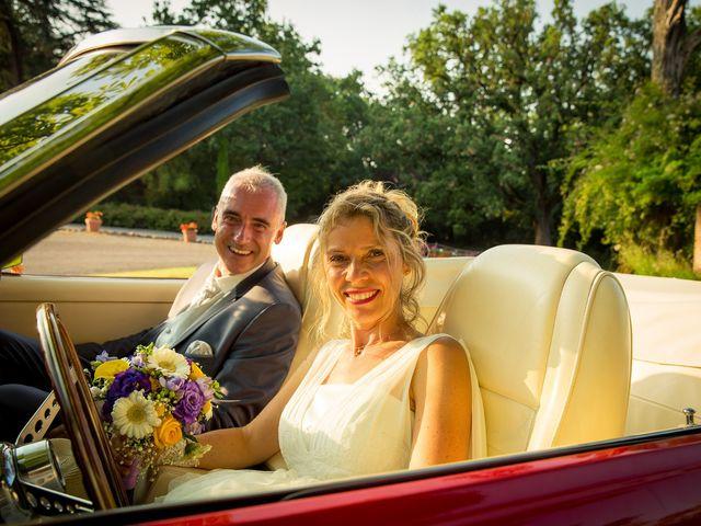 Le mariage de Gilles et Sandra à Gratentour, Haute-Garonne 72