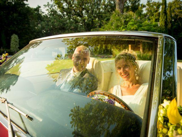 Le mariage de Gilles et Sandra à Gratentour, Haute-Garonne 73