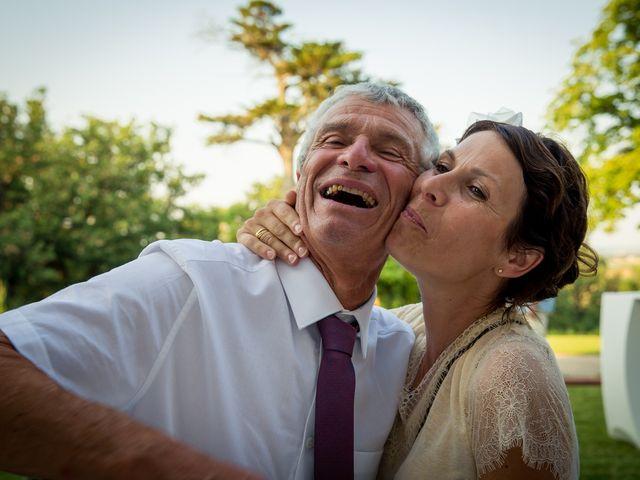Le mariage de Gilles et Sandra à Gratentour, Haute-Garonne 75