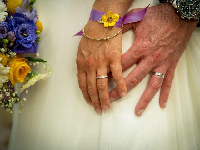 Le mariage de Gilles et Sandra à Gratentour, Haute-Garonne 80