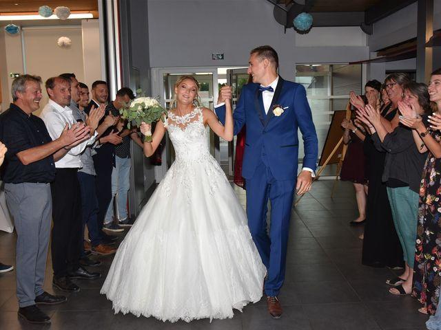 Le mariage de David et Margaux à Noidans-le-Ferroux, Haute-Saône 27