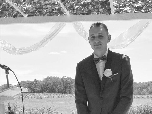 Le mariage de David et Margaux à Noidans-le-Ferroux, Haute-Saône 5
