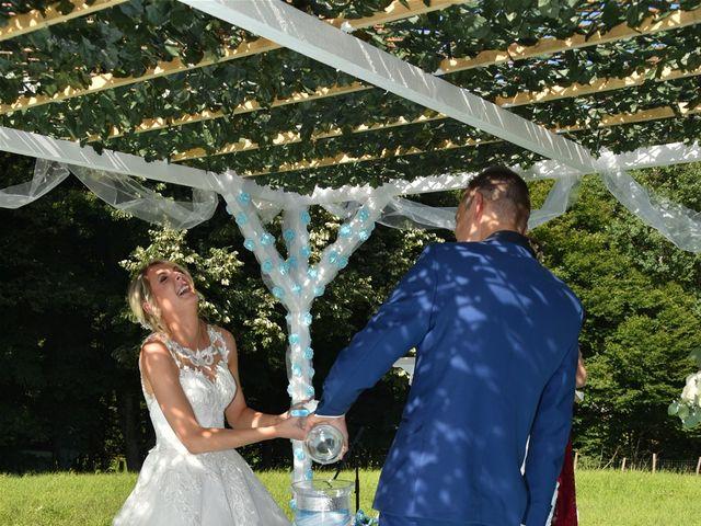 Le mariage de David et Margaux à Noidans-le-Ferroux, Haute-Saône 17