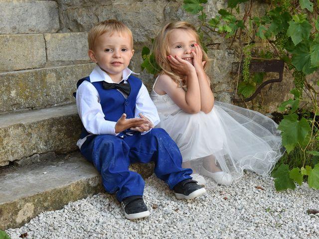 Le mariage de David et Margaux à Noidans-le-Ferroux, Haute-Saône 21