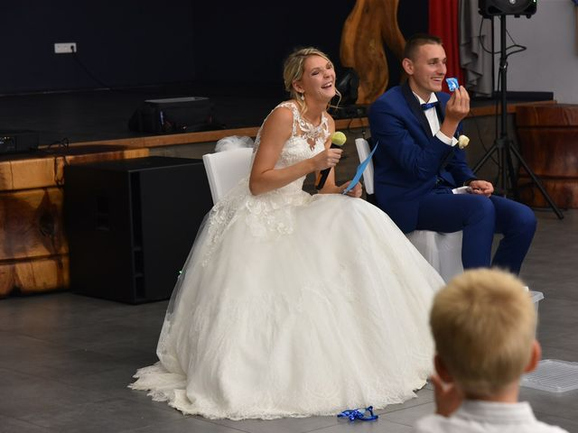 Le mariage de David et Margaux à Noidans-le-Ferroux, Haute-Saône 29