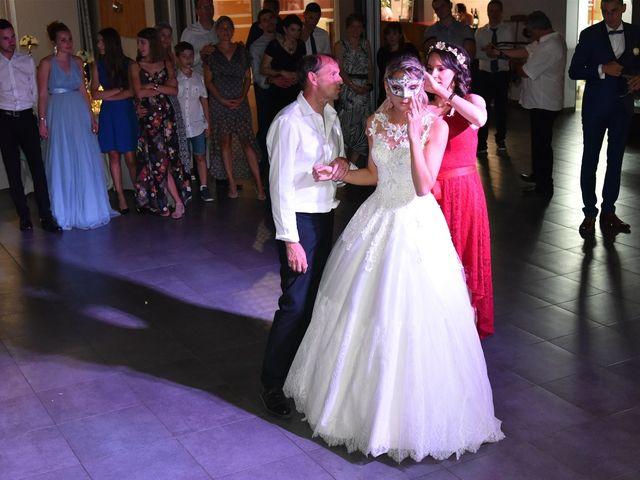 Le mariage de David et Margaux à Noidans-le-Ferroux, Haute-Saône 30