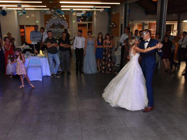 Le mariage de David et Margaux à Noidans-le-Ferroux, Haute-Saône 31
