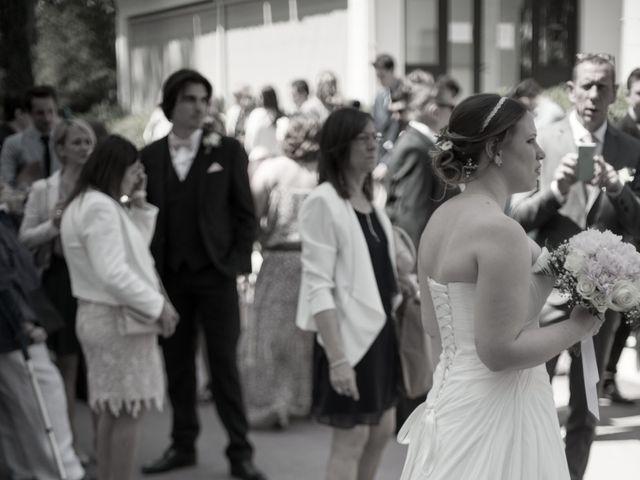 Le mariage de Nicolas et Anaïs à Marseille, Bouches-du-Rhône 15