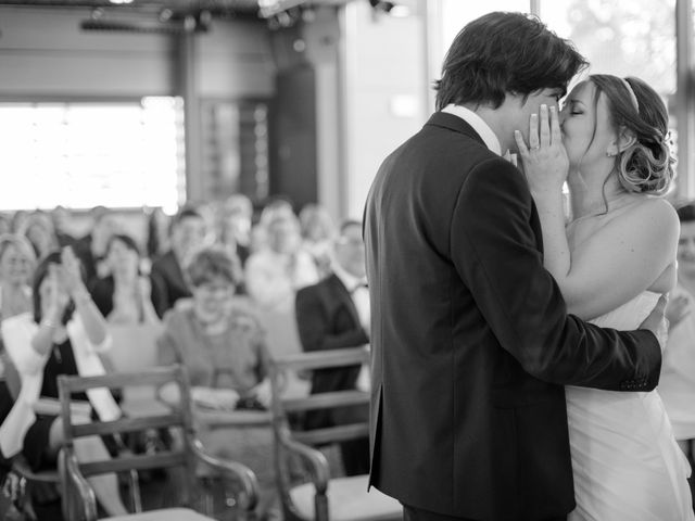 Le mariage de Nicolas et Anaïs à Marseille, Bouches-du-Rhône 20