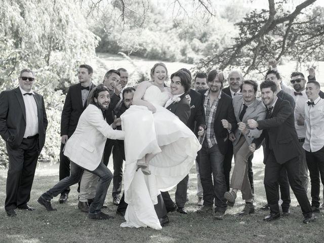 Le mariage de Nicolas et Anaïs à Marseille, Bouches-du-Rhône 31