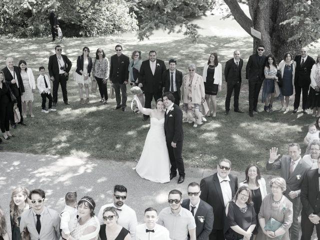 Le mariage de Nicolas et Anaïs à Marseille, Bouches-du-Rhône 32