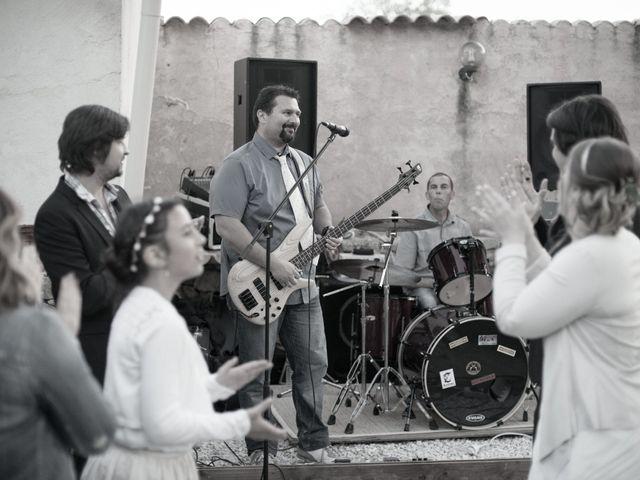 Le mariage de Nicolas et Anaïs à Marseille, Bouches-du-Rhône 51
