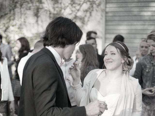 Le mariage de Nicolas et Anaïs à Marseille, Bouches-du-Rhône 52