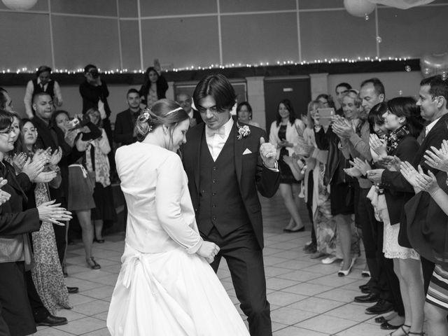 Le mariage de Nicolas et Anaïs à Marseille, Bouches-du-Rhône 53