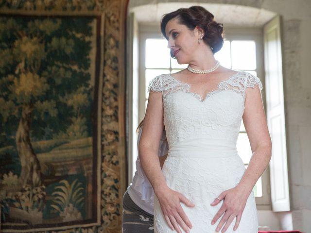Le mariage de Mark et Natalia à Radepont, Eure 13