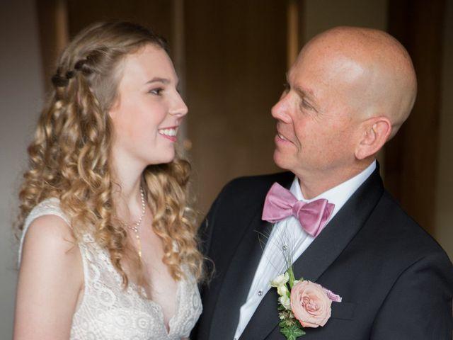 Le mariage de Mark et Natalia à Radepont, Eure 33