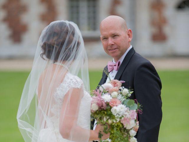 Le mariage de Mark et Natalia à Radepont, Eure 38