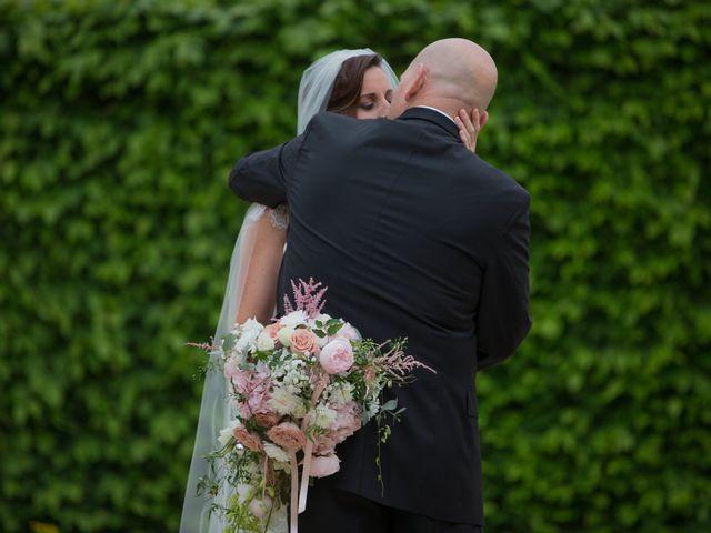 Le mariage de Mark et Natalia à Radepont, Eure 40